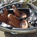 Mini MINI, 2008 (08) Silver Convertible, Cvt Petrol, 3,975 miles in Ealing