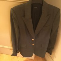 Ladies UK Size 10 Joseph Jacket