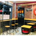 Fast Food Restaurant For Sale (Business For Sale) London, Ealing, Acton in Ealing