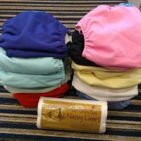 Pre-Loved & in mint conditions Cloth Nappies by SmartiPants in Hounslow